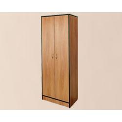 Шкаф для одежды комбинированный на рег.ножках