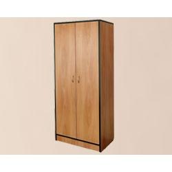 Шкаф для одежды двухстворчатый