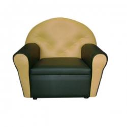 Кресло детское игровое Дошкольник