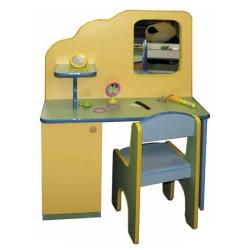 Парикмахерская со стулом М-10