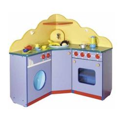 Кухня Мальвина малая М-3-1