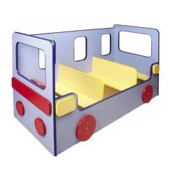 Игровая зона Автобус М-225