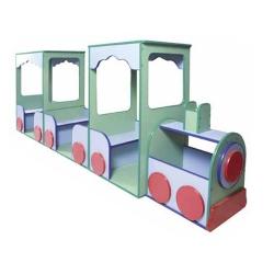 Игровая зона Поезд М-226