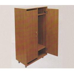 Шкаф детский 4-секционный на м/к (h-300)