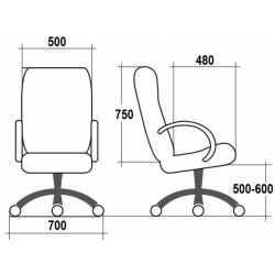 Кресло Стиль Стандарт