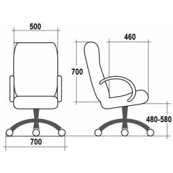 Кресло Надир (Стандарт)