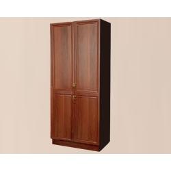 Шкаф для документов четырехдверный