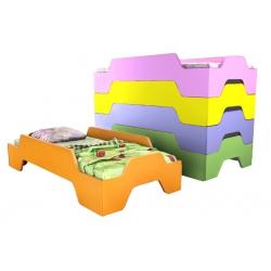 Детская кровать Калейдоскоп