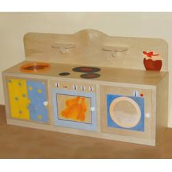 Игровая мебель Кухня 103