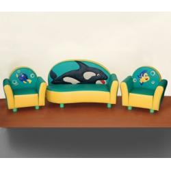 Детская мебель Океан 322