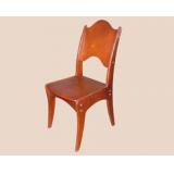 Стул МЕРГЕЛЬ 3 с жестким сиденьем