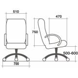 Кресло Дипломат (Стандарт)